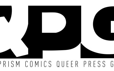 Prism Announces Recipients for 2012 Queer Press Grant!