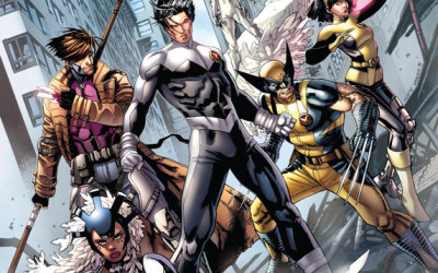Astonishing X-Men #50