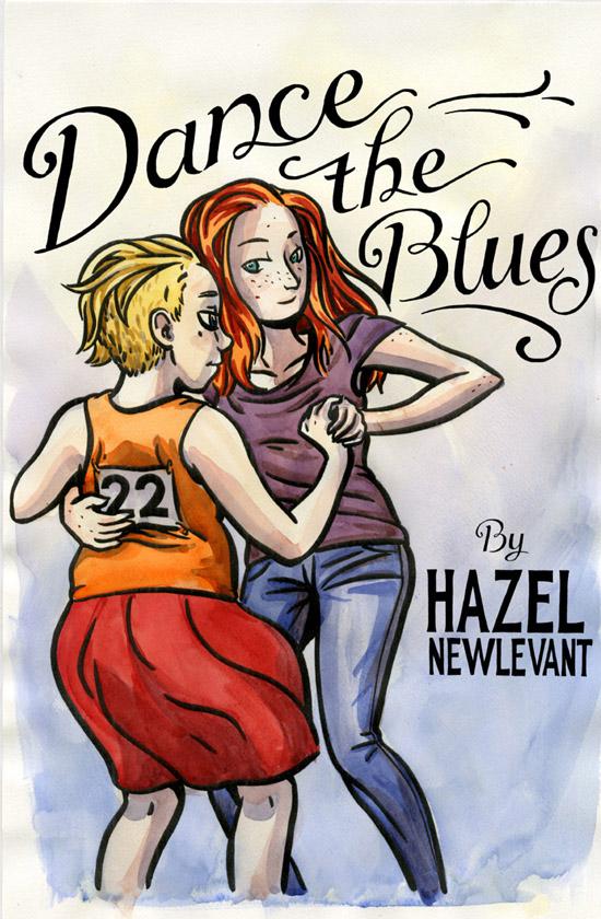 Hazel Newlevant