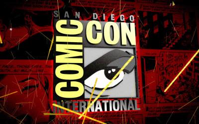 San Diego Comic Con 2014 Panels Details!