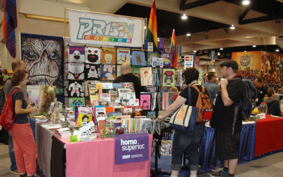 All Things Queer At San Diego Comic-Con 2015