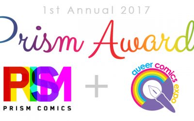FIRST ANNUAL PRISM AWARDS JUDGES AND FINALISTS ANNOUNCED