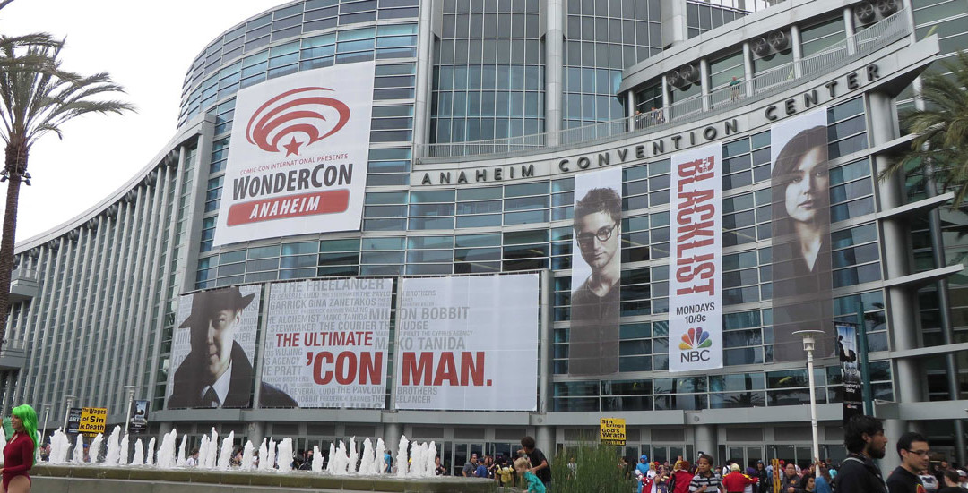 Prism Comics is 'LGBT Central' at WonderCon Anaheim 2013!