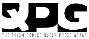 QueerPressGrantGraphic