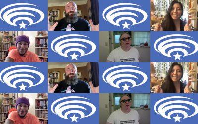"""Prism Comics presents:  """"LGBTQ+ COMICS AND SOCIAL ACTIVISM"""""""