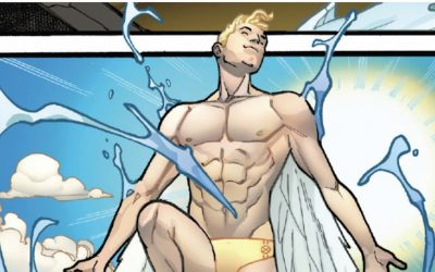 Interview: ANTHONY OLIVEIRA on ICEMAN