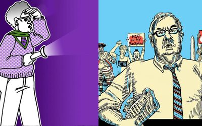 PRISM COMICS PRESENTS AN ONLINE PANEL EXPLORING LGBTQ+ HISTORY IN COMICS