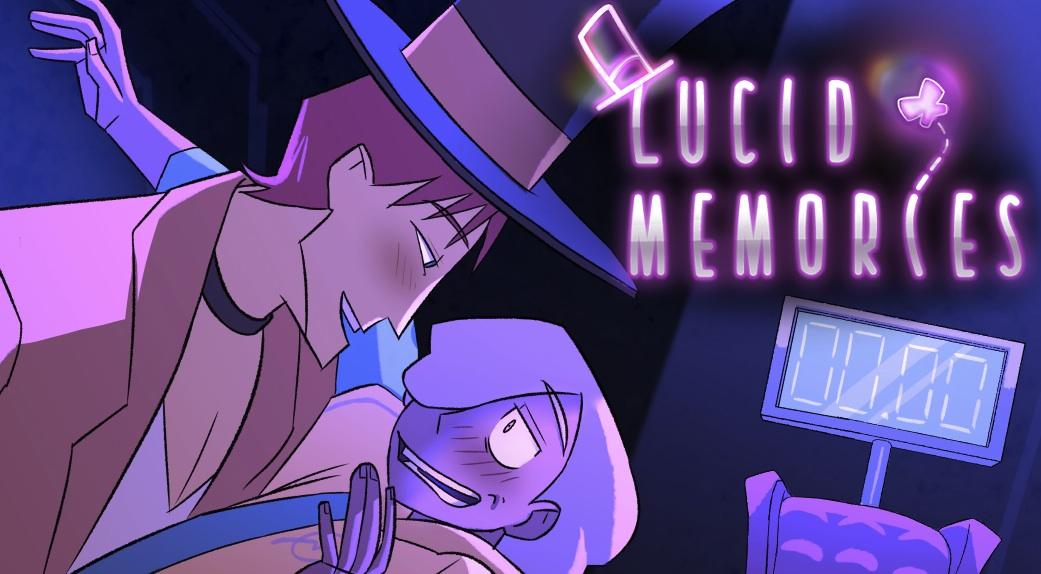 Interview: meganebii on LUCID MEMORIES